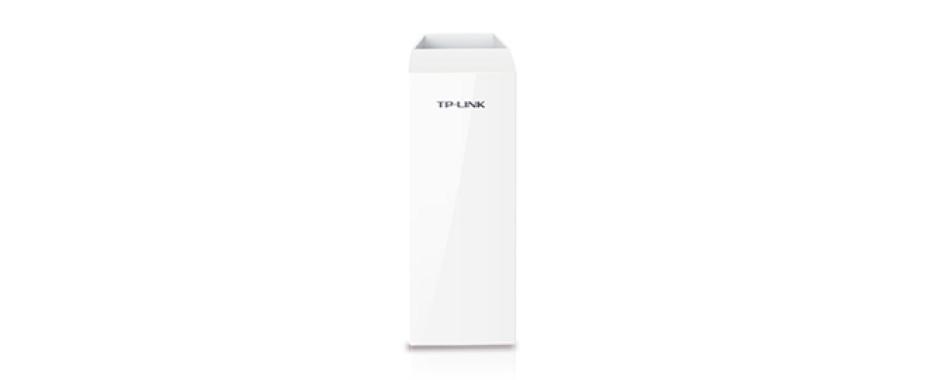 TP-LINK CPE210 2.4GHz 300Mbps 9dBi Dış Mekan AP