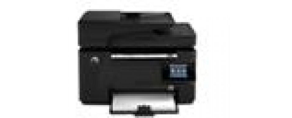 HP CZ183A LASERJET PRO M127FW MONO YAZ/TAR/FOTO/FAX/NET/WIFI